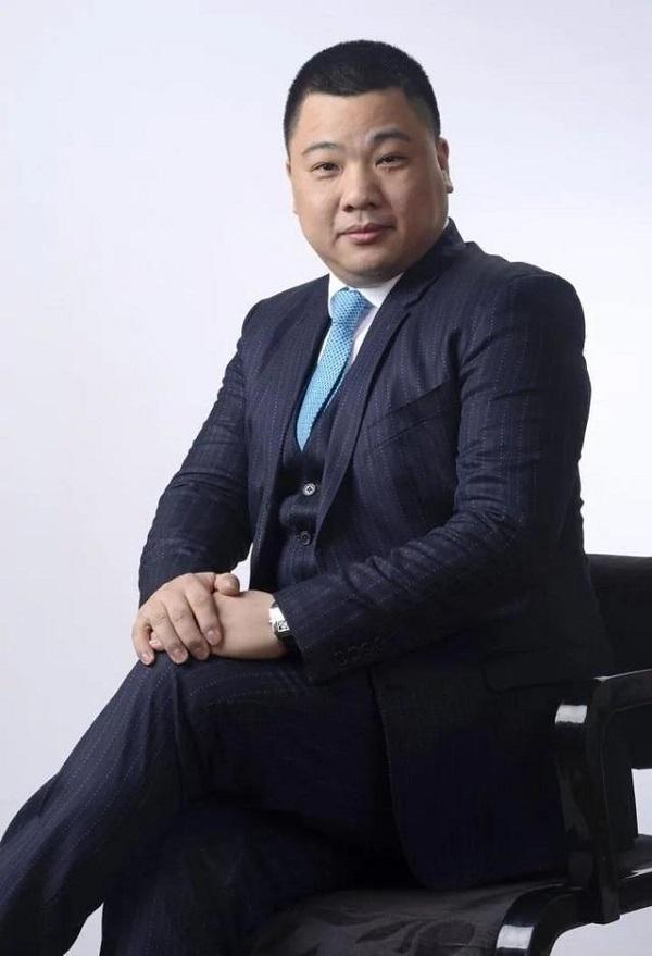 Feng Xu Bin