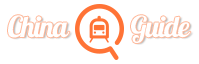 China train logo