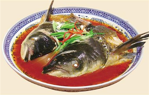 Qiandao Lake Fish Head Recipe