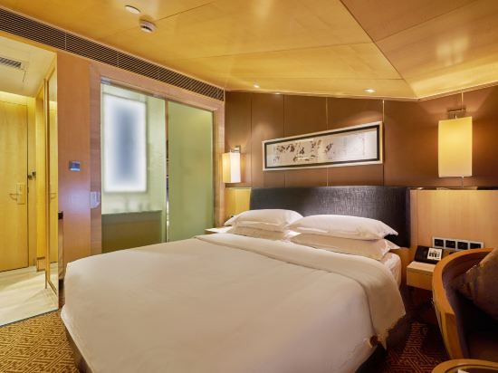 Superior Queen Room in Huangshan Xihai Hotel