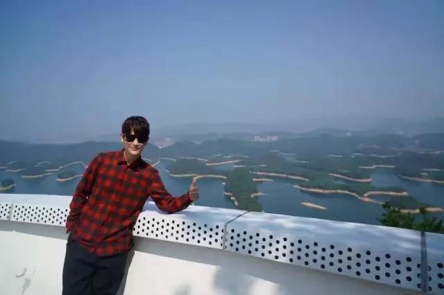 Hangzhou Qiandao Lake