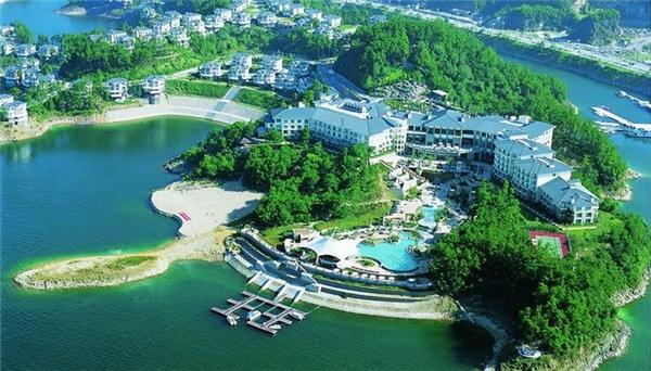 Kaiyuan Resort Qiandao Lake
