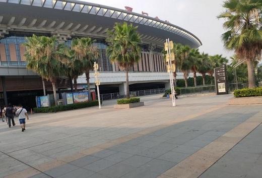 Xiamen North Railway Station Photo
